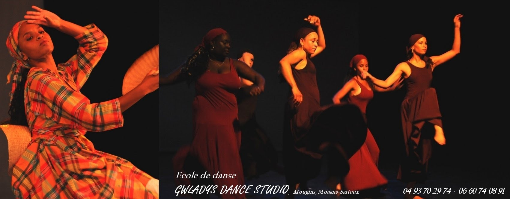 baniere-gwladys-dance-studio-texte