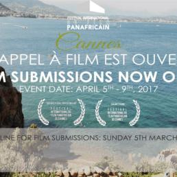Inscrire un film   film submission FIFP